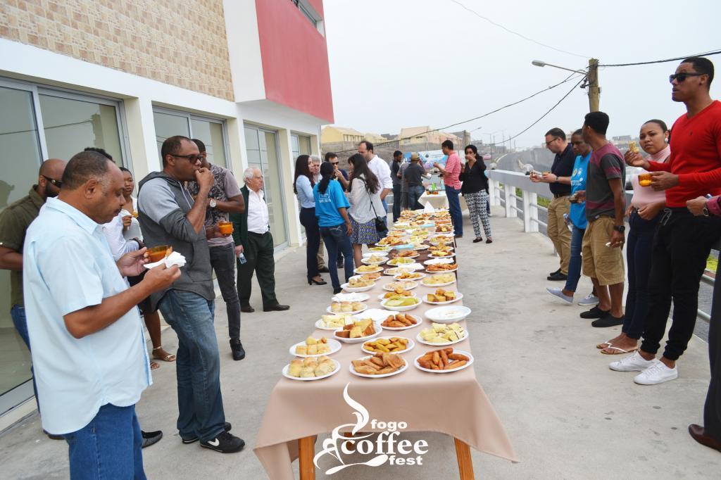 VI Festival do Café do Fogo