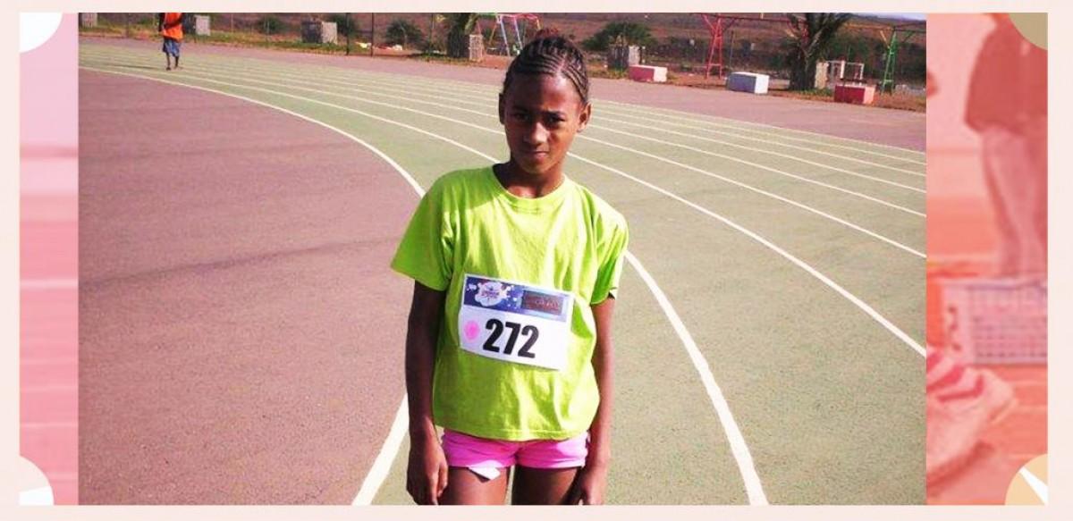 Atletismo: Michaela Rodrigues vai representar Cabo Verde nos Jogos Desportivos da CPLP
