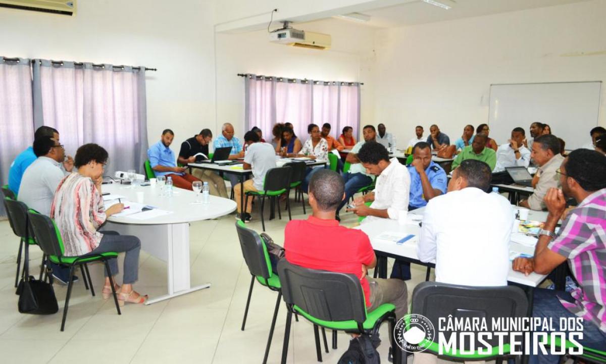 Desenvolvimento Sustentável: ICCA e Unicef apresentam plano de proteção da criança e do adolescente às Plataformas para Desenvolvimento Local
