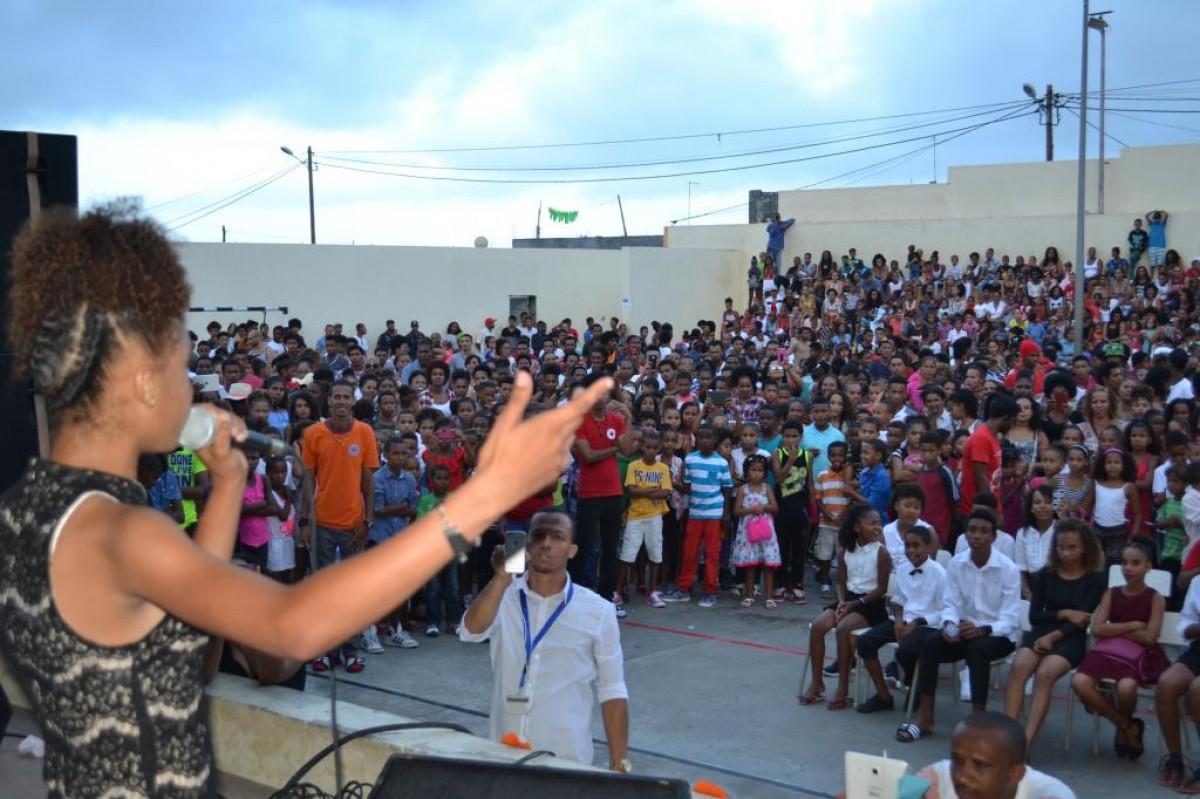1º de Junho: Câmara Municipal e delegação do ME organizam Gala Municipal de Vozes e Dança