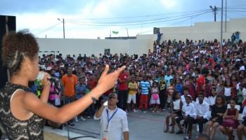 Gala Municipal de Vozes e Dança