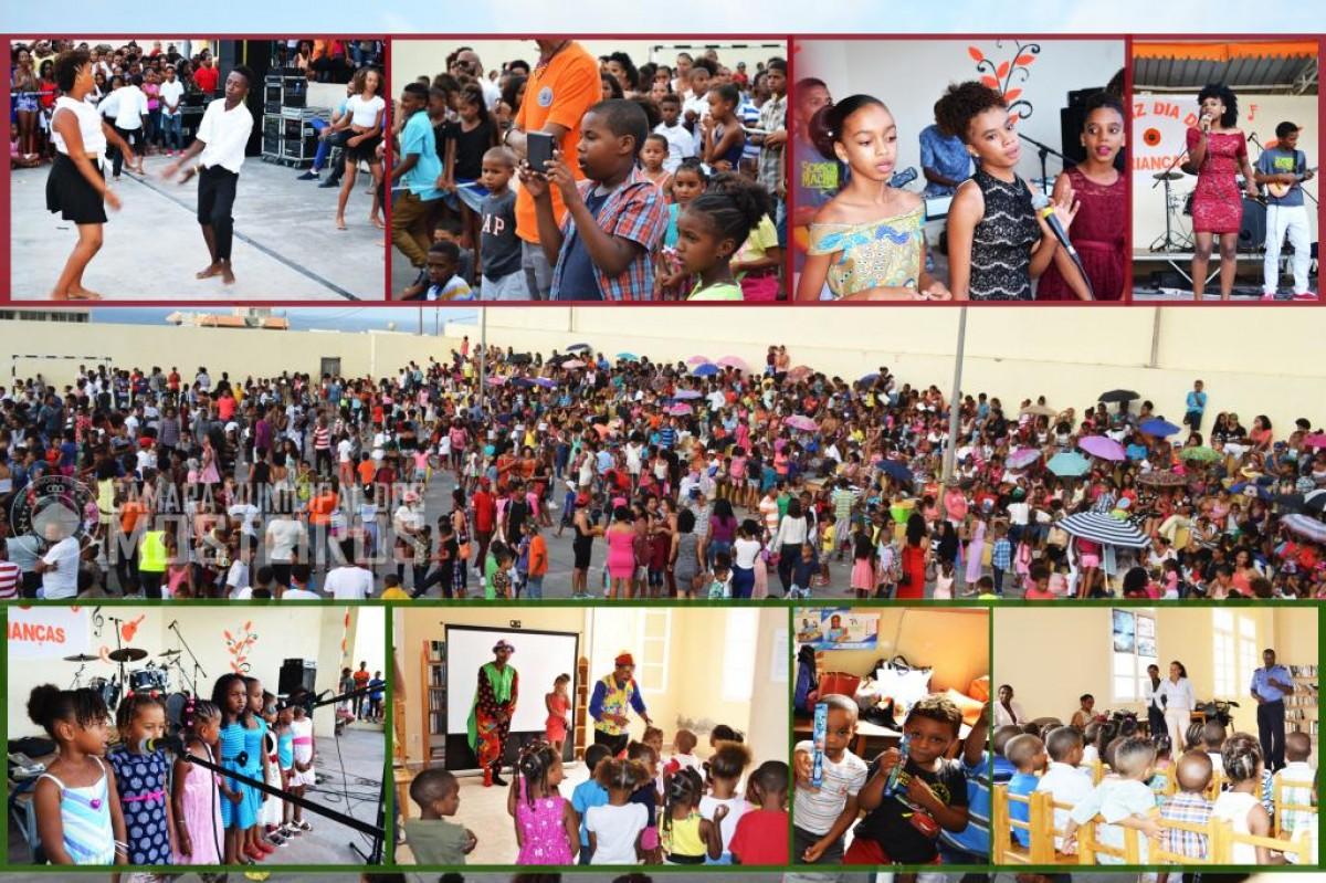 Infância: Câmara Municipal realiza 6ª Jornada Municipal da Criança