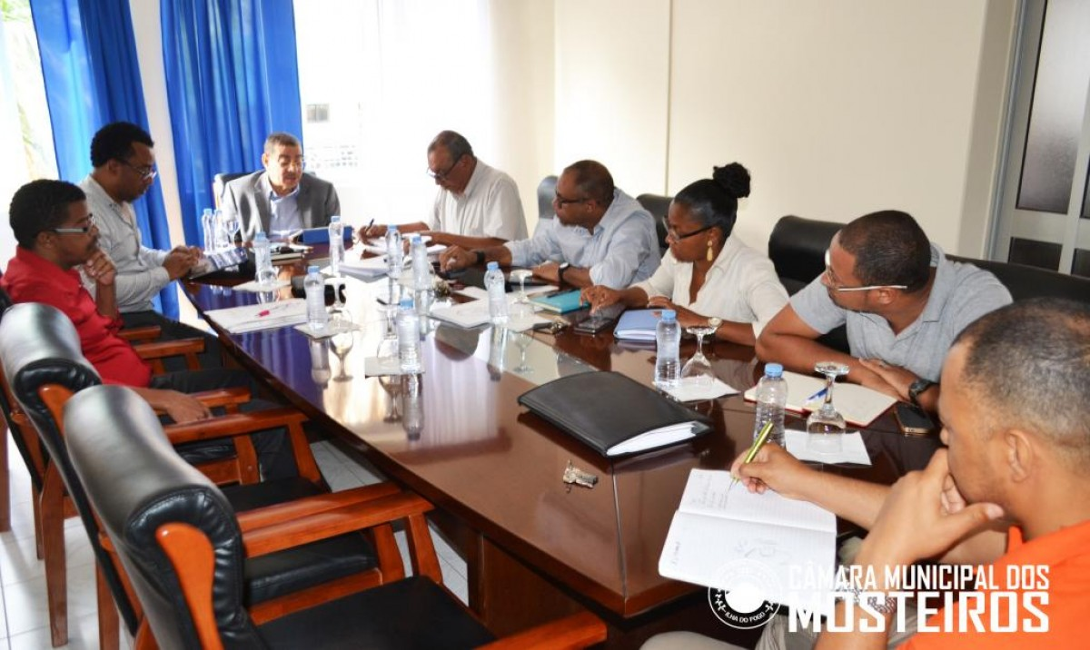 Reunião Camarária: Ensino Superior, Cultura, Desporto e Habitação Social na 6ª sessão ordinária