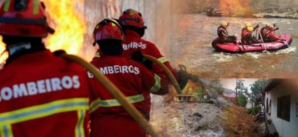 Reunião Camarária: Vereação aprova proposta de Criação de Bombeiros Voluntários