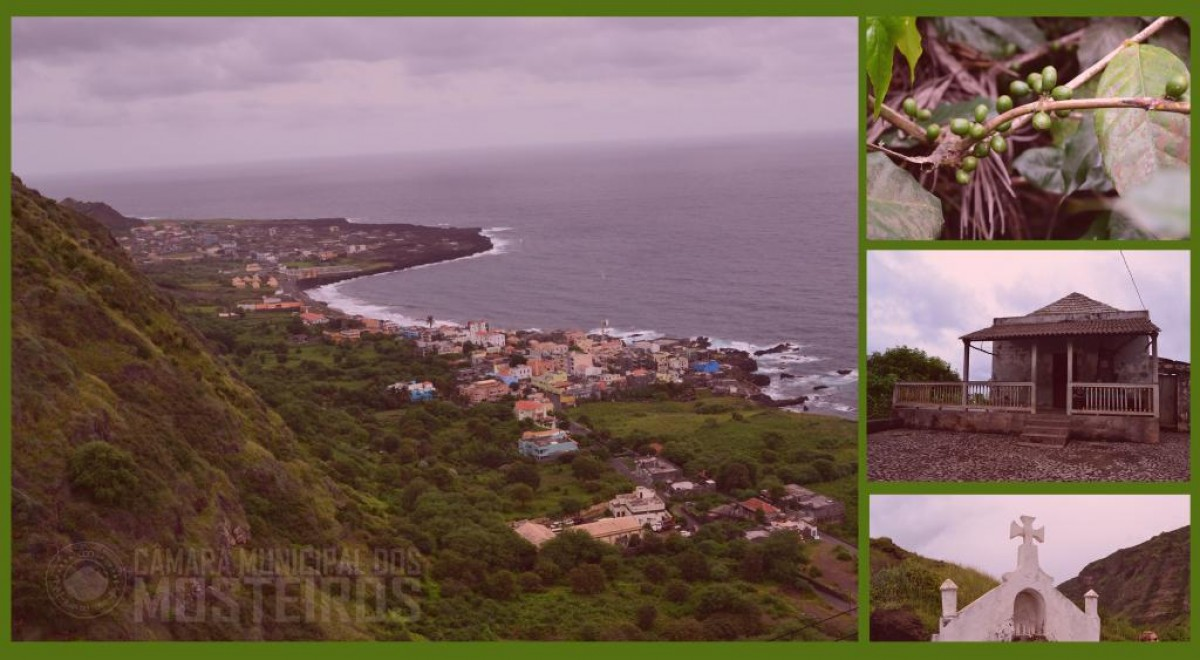Turismo Rural: Empresários Brasileiros visitam Mosteiros