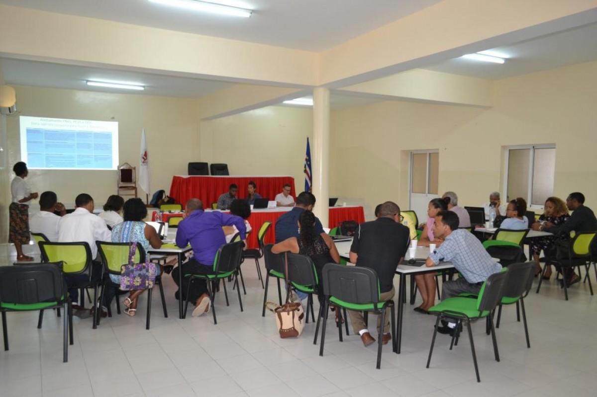 PDL: Membros das Plataformas Locais capacitam-se em formulação de Programas