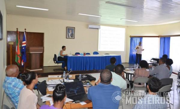 PDL: Mosteiros acolhe formação em 'Migração e Desenvolvimento'