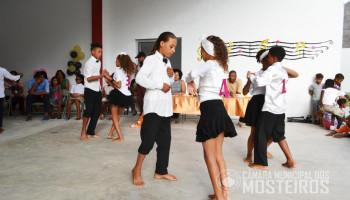 Final Concurso Dança Mosteiros