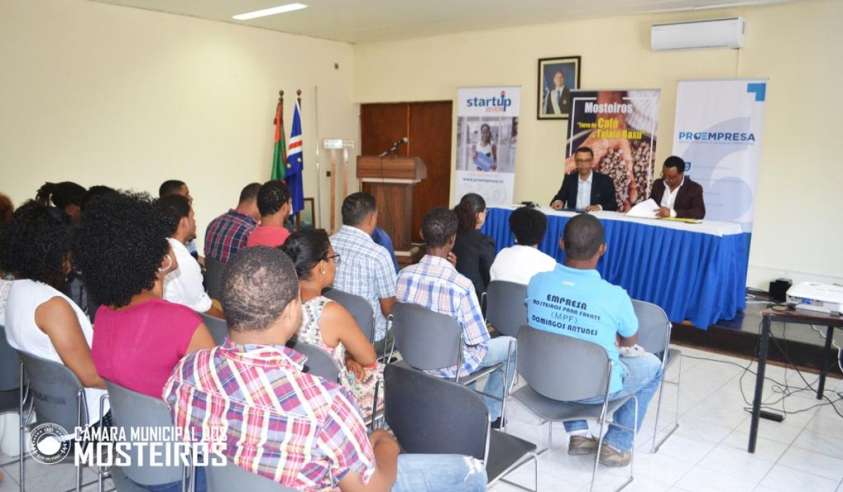 Juventude/Empreendedorismo: Câmara Municipal e Pró Empresa formalizam parceria