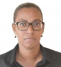 Maria Eugénia Alves Veiga