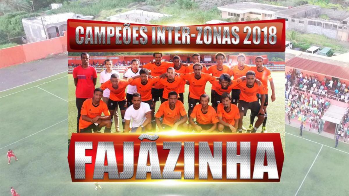 Campeonato Inter-zonas de Futebol: Fajãzinha sagra-se campeã ao vencer Igreja por 1-0