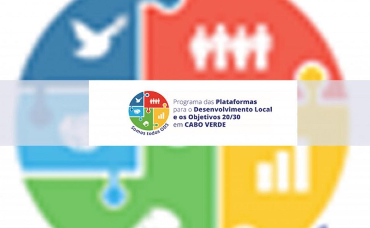 Objetivos 2030: Mosteiros e sete municípios apresentam Plano Estratégico de Desenvolvimento Sustentável na Praia