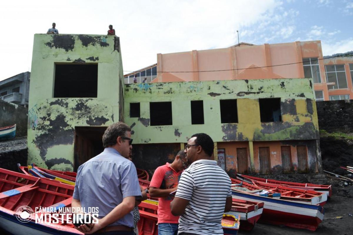 Plataforma de Desenvolvimento Local: Casa dos Pescadores vai ser reabilitada