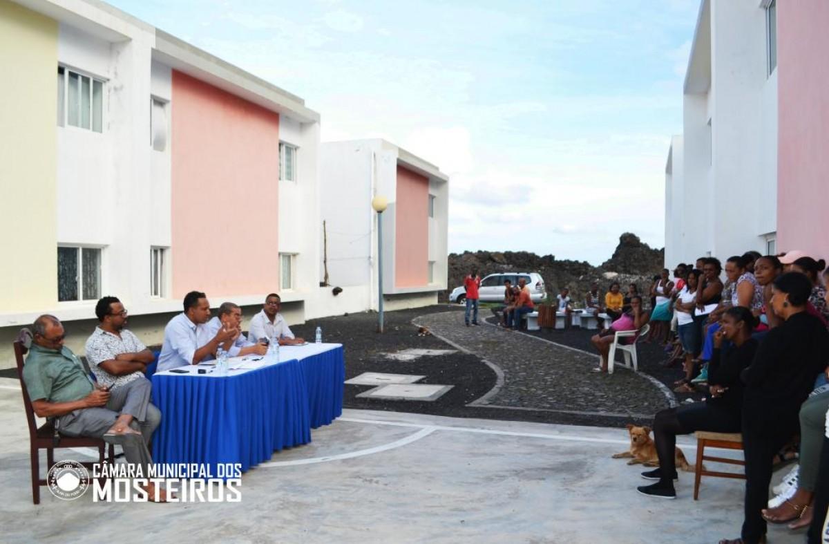 Habitação: IFH passa gestão de Casa para Todos à Câmara Municipal