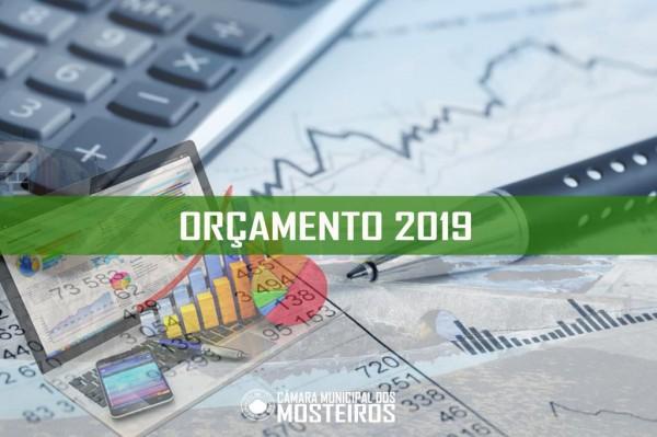 Gestão: Câmara Municipal apresenta Orçamento de 222 mil contos para 2019