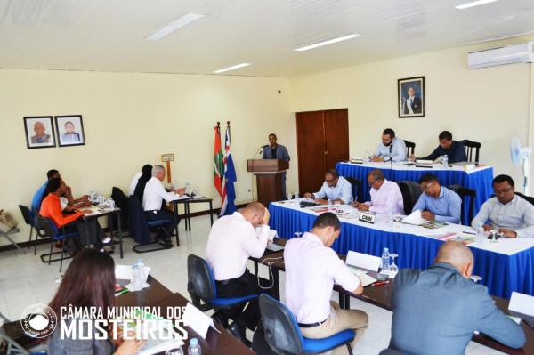 Política: Assembleia Municipal debate Plano de Atividades e Orçamento da CMM para 2019