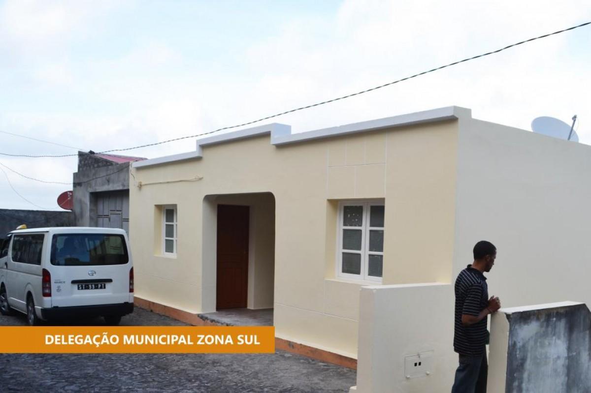 Zona Sul: Câmara reabre Delegação Municipal