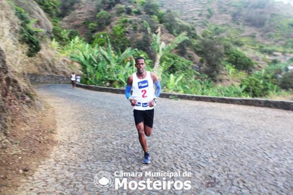 2ª Corrida do Café: Kueny Miranda revalida título de campeão