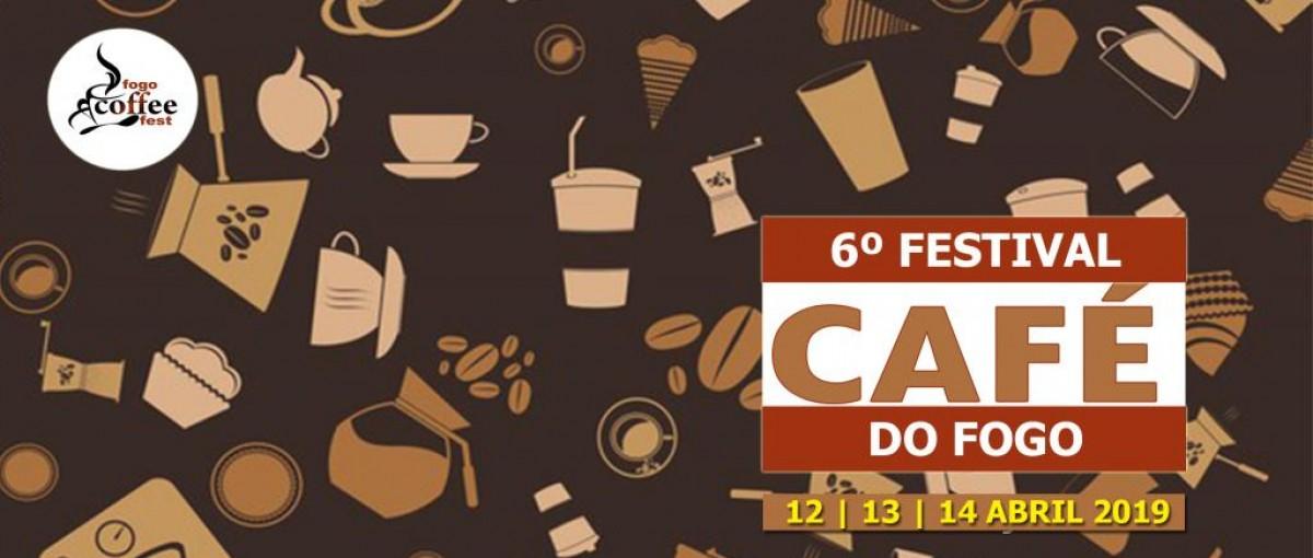 Cultura: Começa esta tarde a 6ª edição do Festival do Café do Fogo