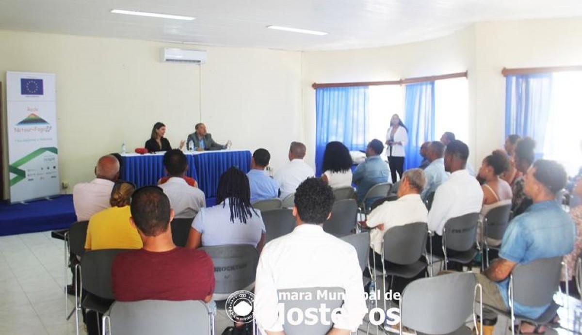 Ecoturismo: Mosteiros acolhe última mesa de diálogo do projeto FATA