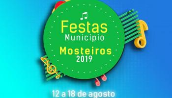 Festas Município 2019