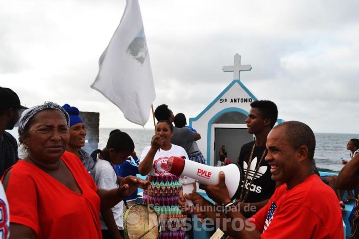Festas Populares: Santo António celebrado em Mosteiros