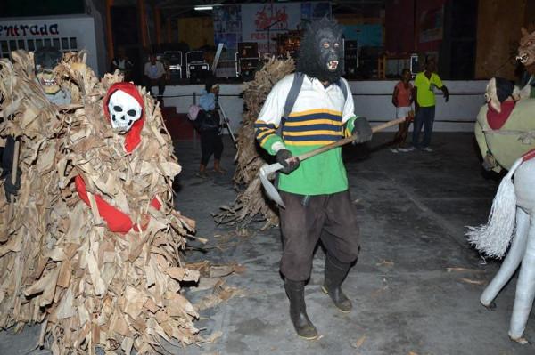 Tradição: Comunidades festejam Bandeiras de Sandjon e S. Pedro