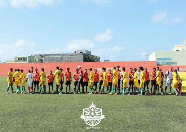 Campeonato Inter-zonas: Fajãzinha inicia defesa do título com empate frente a Ribeira Ilhéu