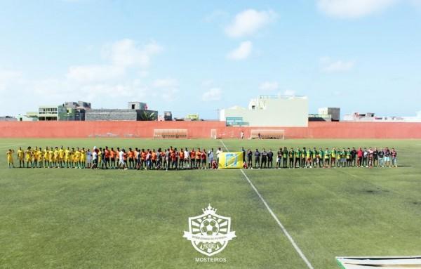 Campeonato Inter-zonas: Zonas Altas aplicam primeira goleada e Corvo vence Atalaia