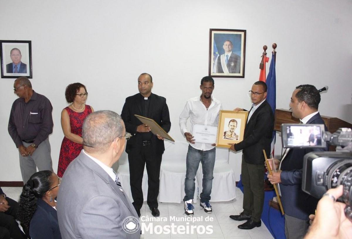 Festas Município 2019: Câmara Municipal homenageia munícipes
