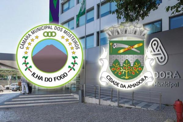 Cooperação Descentralizada: Mosteiros e Amadora vão formalizar acordo