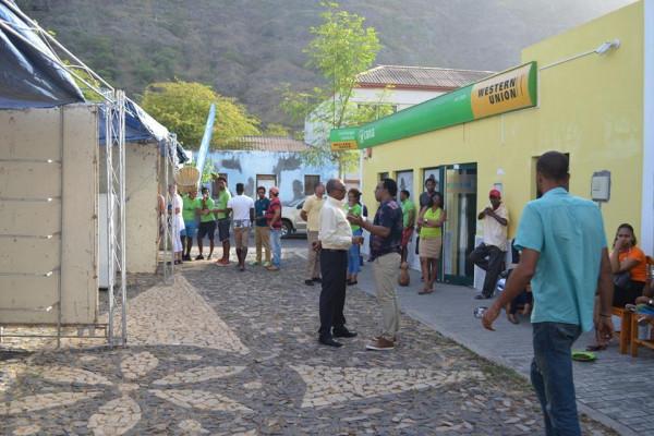 Cooperação: Praça da Azambuja vai ser requalificada