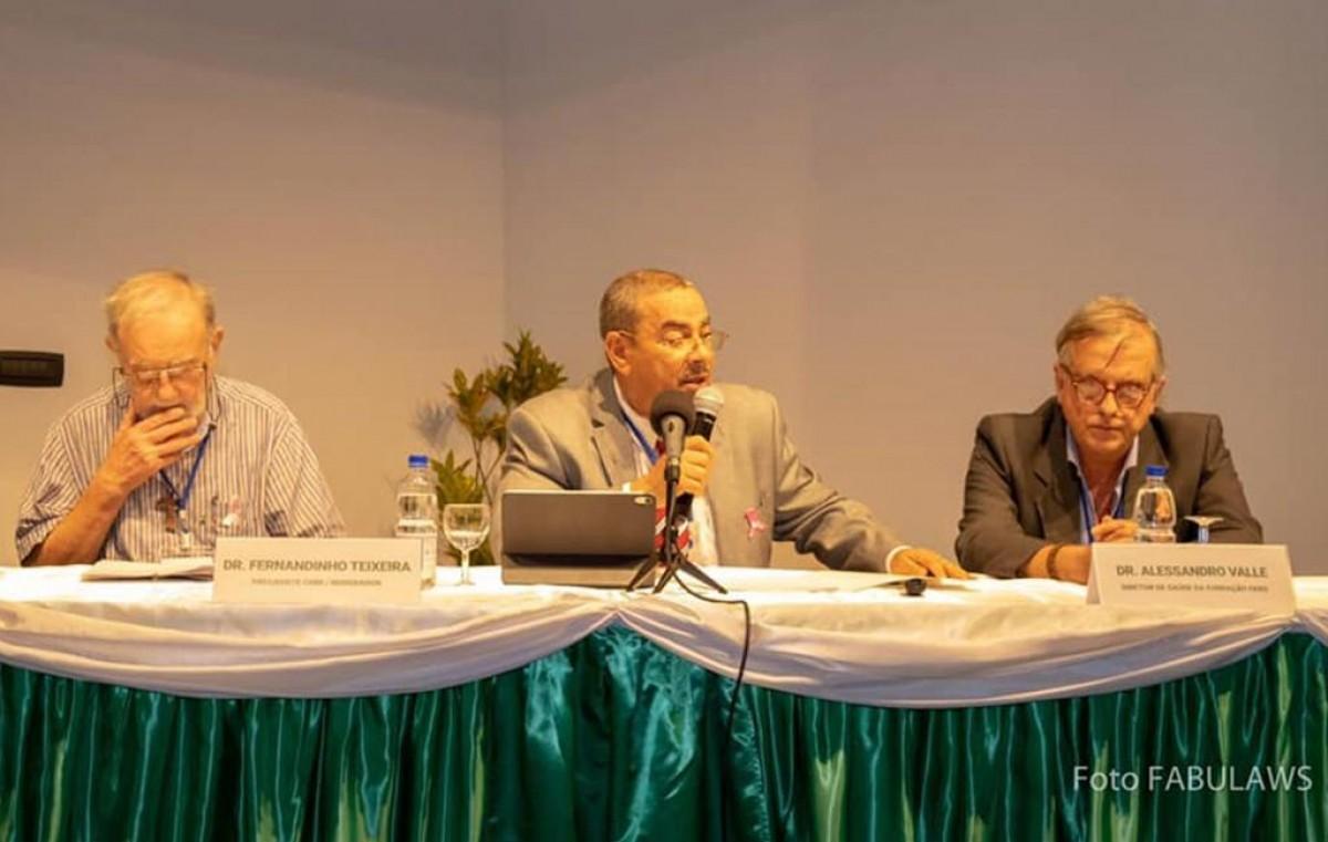 Social: Presidente participa em Encontro Internacional sobre Cuidados Paliativos em Cabo Verde