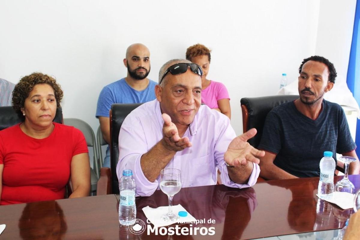 Diáspora: Reeleito para Conselho da Cidade, Moisés Rodrigues agradece apoio da comunidade cabo-verdiana em Brockton