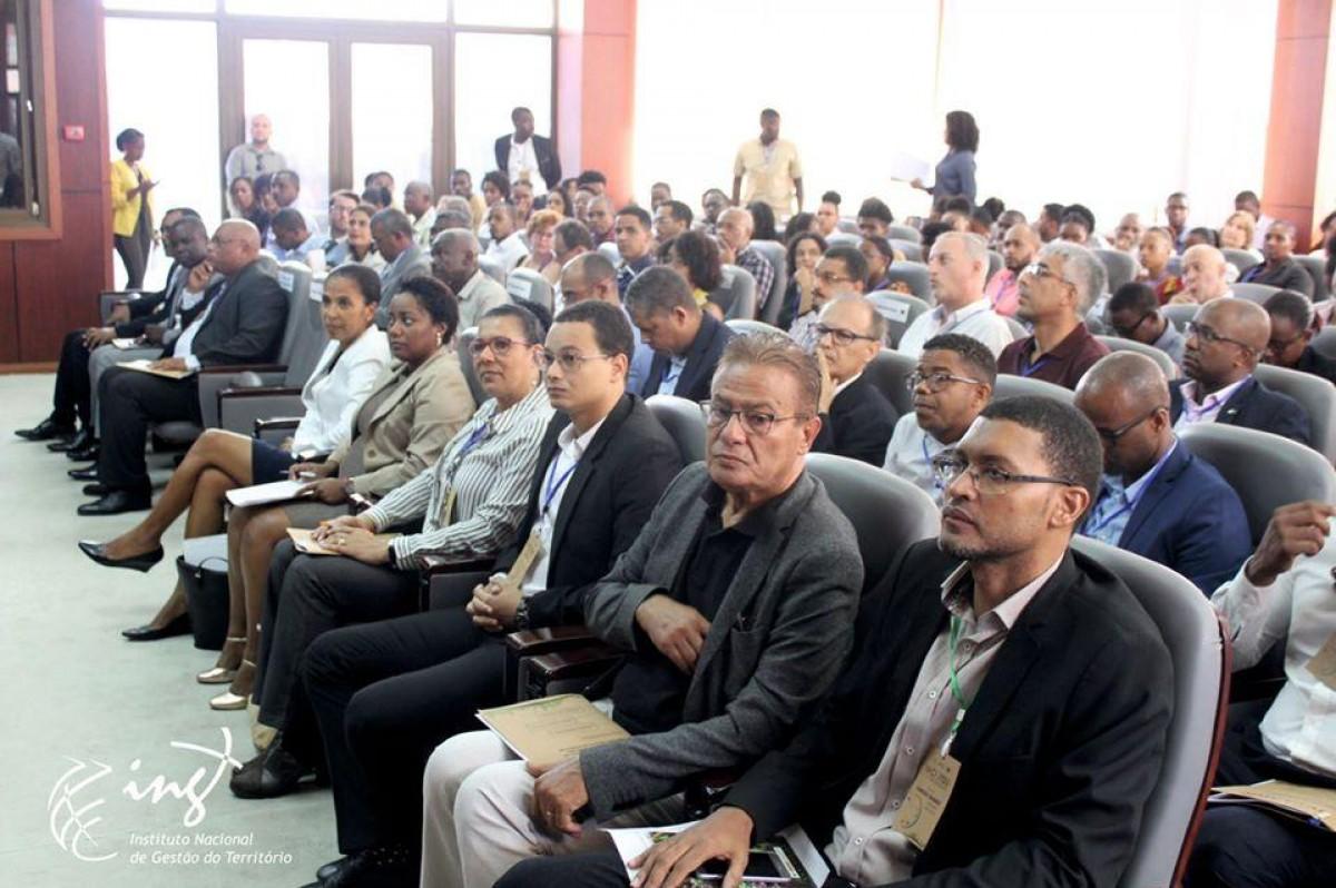 Urbanismo: Mosteiros participa no IV Congresso Internacional de Ordenamento do Território