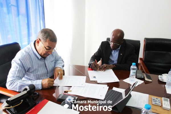 Parceria: Câmara Municipal e Cruz Vermelha firmam protocolo