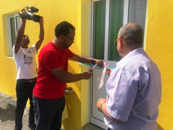Zona Sul: Câmara Municipal entrega casas reabilitadas a 5 famílias