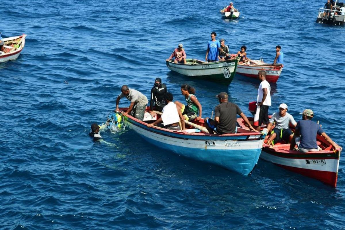 Dia Nacional do Pescador: Socializado Projeto de Cooperativa de Pesca de Fogo e Brava