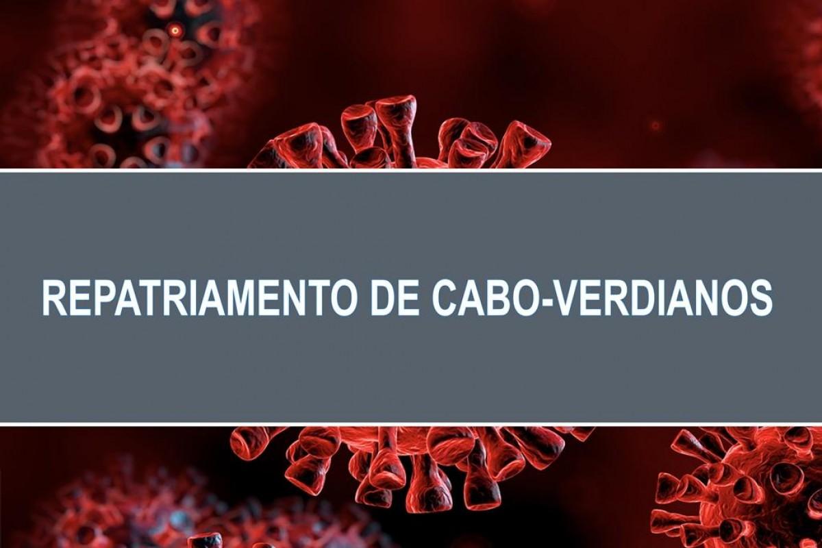 COVID-19: Governo anuncia repatriamento de cabo-verdianos retidos em Portugal, Brasil e Estados Unidos para esta terça-feira