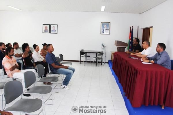 AGR: 15 jovens recebem financiamento para implementação de projetos
