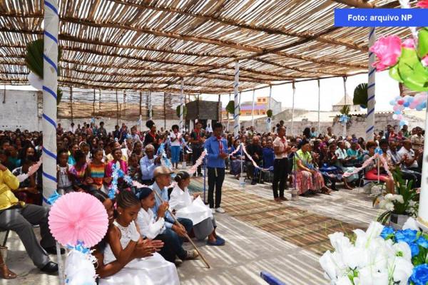 Covid-19 inviabiliza festas de São Filipe em Sumbango e Nossa Senhora de Fátima em Fajãzinha