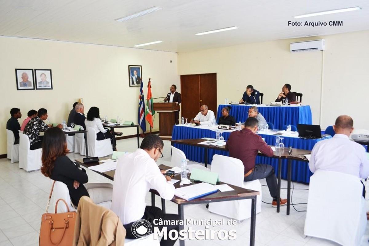 Assembleia Municipal: Última sessão ordinária do mandato vai ser realizada através de videoconferência