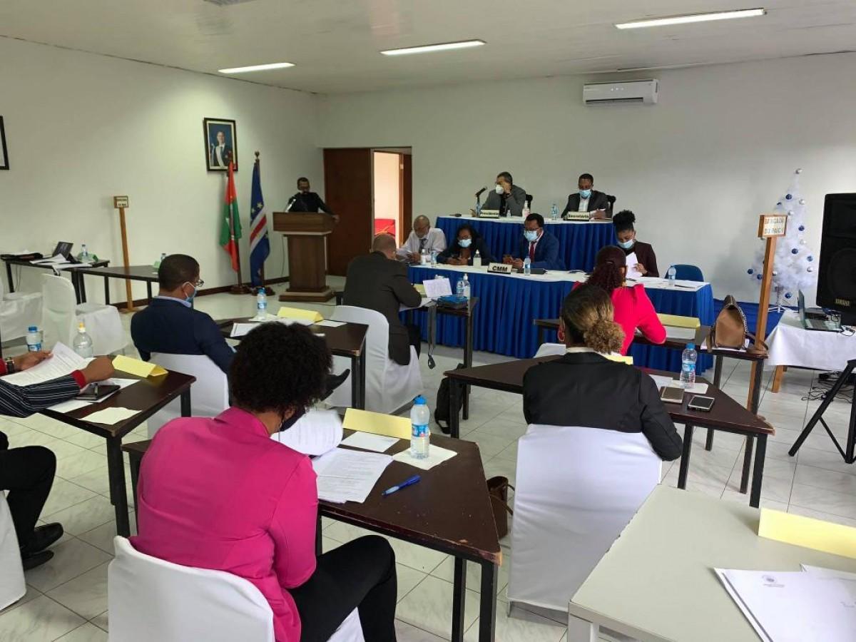Assembleia Municipal: Instrumentos de Gestão da CMM para 2021 aprovados por dois terços dos eleitos municipais