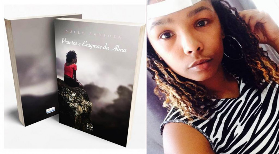 Literatura: Suely Barbosa lança primeiro livro de poesia