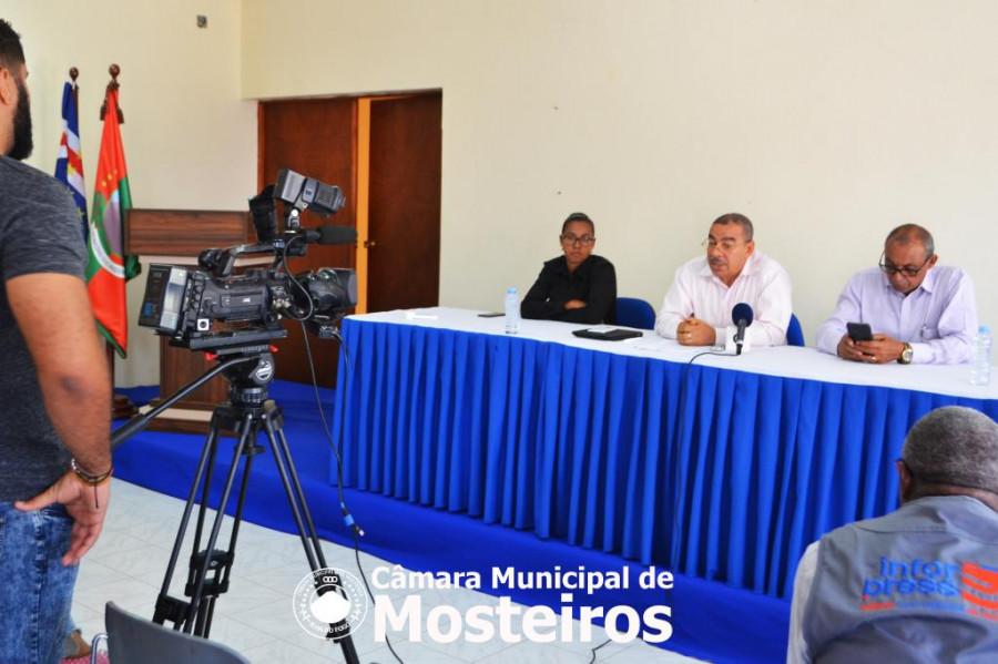 Mau Ano Agrícola: Câmara Municipal repudia decisão do governo de Excluir Mosteiros de Plano de Mitigação