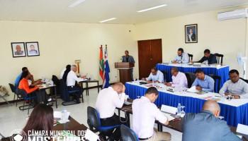 VI Sessão Assembleia Municipal