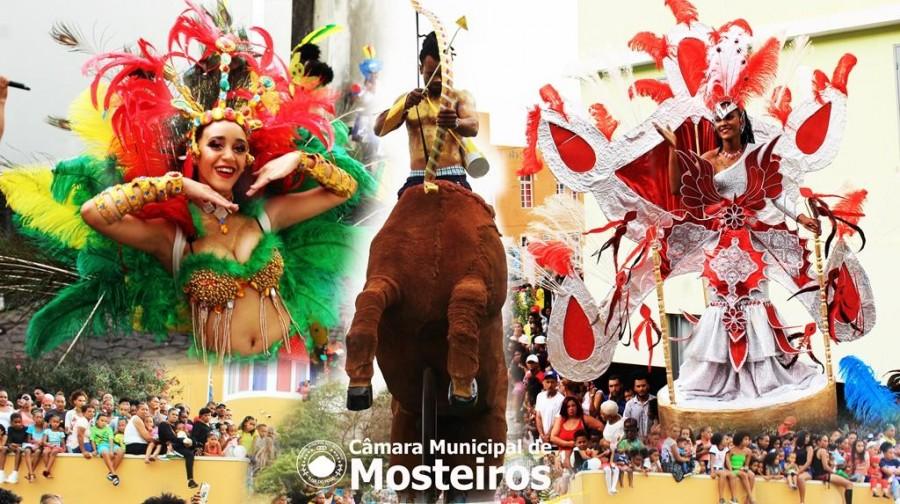 Carnaval: Surpresa é bicampeã, Rei e Rainha são de Unidos de Fonsaco e Vindos do Vulcão tem o melhor andor