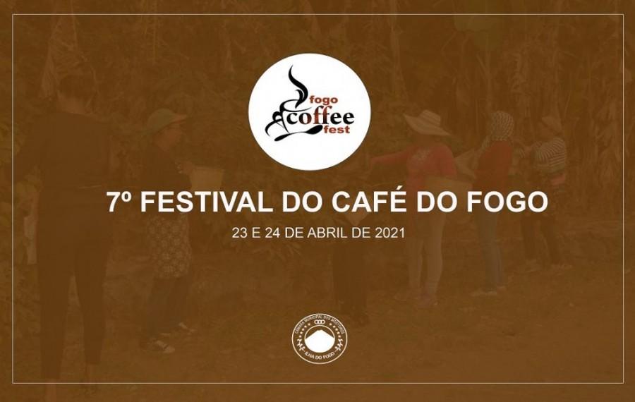 Cultura: Com limitações, 7º Festival do Café do Fogo realiza-se a 23 e 24 de abril
