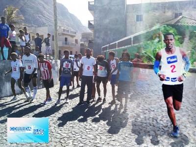 Atletismo: Corrida 13 de maio cancelada pelo segundo ano consecutivo devido à Covid-19