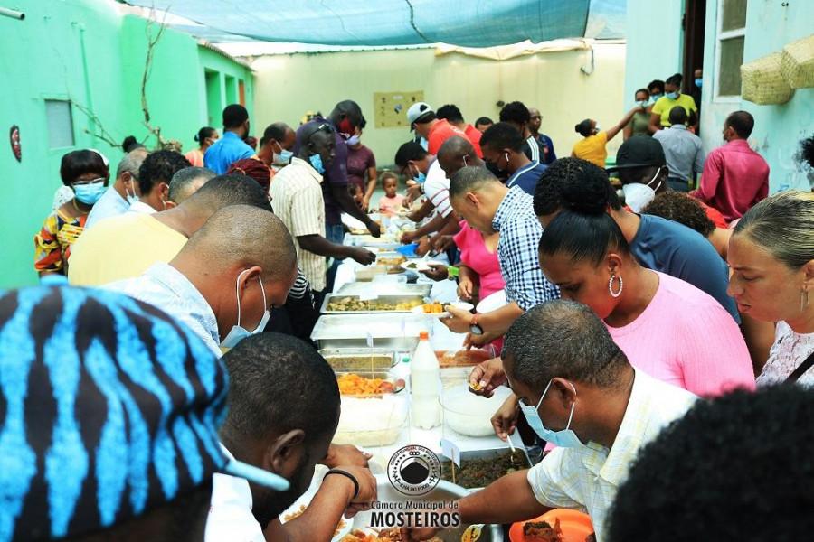 Cultura: Semana d'África termina com Feira Gastronómica